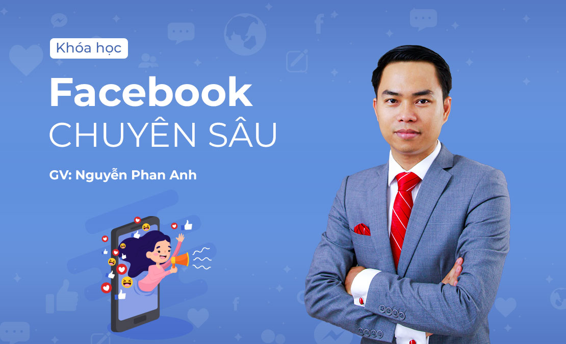 Facebook marketing chuyên sâu